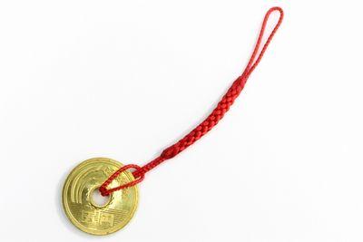 五円玉の画像